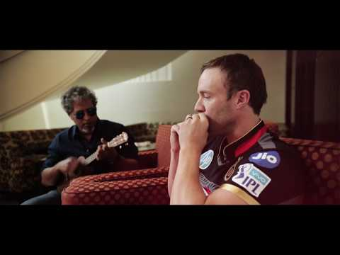 Nags gets yet another AB masterclass | RCB Insider 4.0 | VIVO IPL 2018