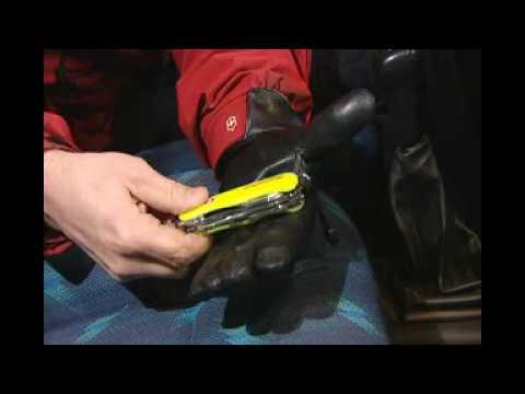 Victorinox Swiss Army Knife Rescue Tool 384x216