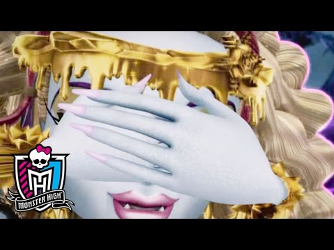 13 Wishes Official Trailer | Monster High