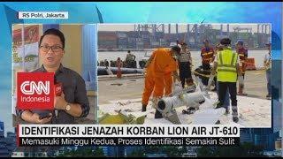 Video 79 Korban Lion Air JT 610 Berhasil Diidentifikasi MP3, 3GP, MP4, WEBM, AVI, FLV November 2018