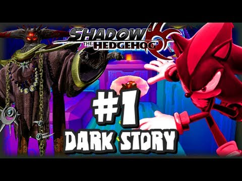hedgehog - Think we could get 1500 LIKES for the first part of the dark story? That would be awesome :D This is my 1080p HD Playthrough with commentary of Shadow the He...