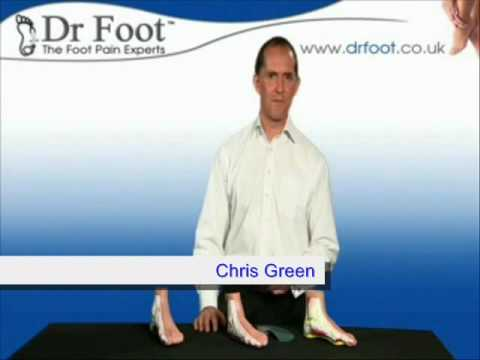 Do Insoles and Orthotics Work for Foot Pain ?