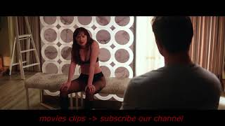 Nonton Fifty Shades Freed 2018   Anastasia Steele Fight With Grey  11 12  Film Subtitle Indonesia Streaming Movie Download