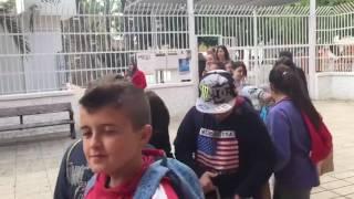 """Comienza la aventura """"Granja Escuela Natural School"""""""