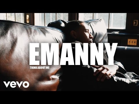 Emanny – Think About Me ft. Ivy Maria