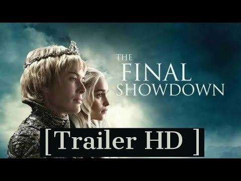 Game Of Thrones Season 8 : Trailer #2  (HBO)