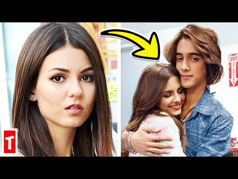 Nickelodeon Victorious Couples: Who Dated Who