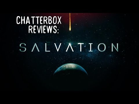 "Salvation Season 1 Episode 9: ""Patriot Games"" Review"