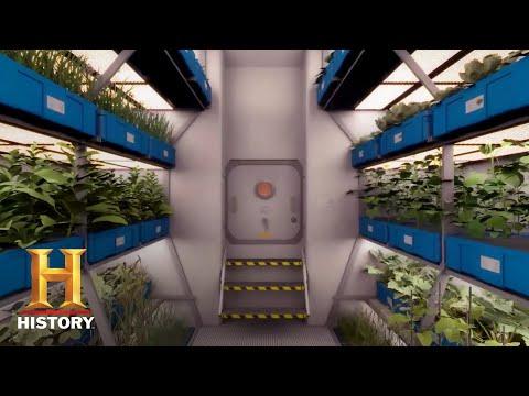 Ancient Aliens: Growing Food and Terraforming on Mars (Season 11, Episode 2) | History