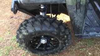 5. 2015 Polaris Ranger 2015 Polaris Ranger 570 midsize owner review.