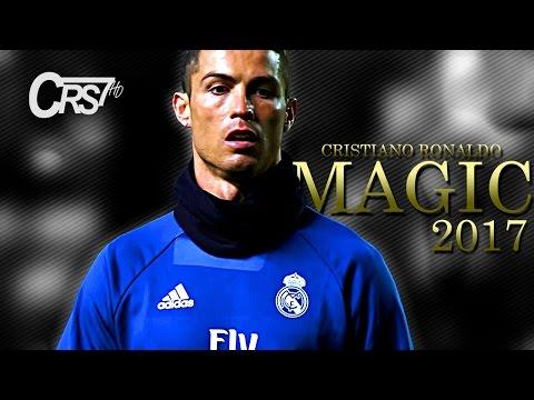 Cristiano Ronaldo 2017 - INSANE MAGIC FOOTBALL skills & Goals 2017 - HD/1080p
