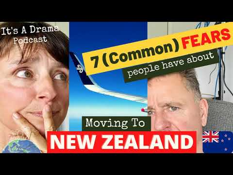 7 Things That Scared Us Most About Moving To New Zealand