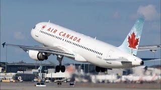Air Canada Starts Delhi-Toronto Flights