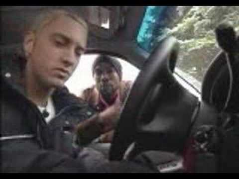 PROOF - This is a very rare Eminem and Proof freestyle. This was an interview that was done with Kurt Loder on MTV when Eminem was coming up. They took the Finale of...