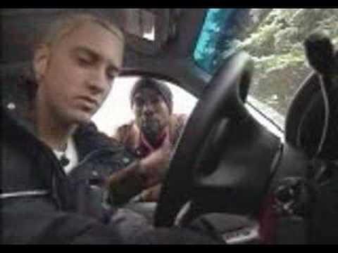 Proof & Eminem - Freestyle Car (1999)