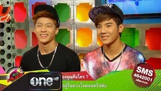 Station Sansap 29 April 2014 - Thai Talk Show