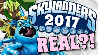 Skylanders 2017 REALITY?! (+ Leaked Figure?!)► Hello and Welcome to Alpha Ambush my amazing Soldiers! Today, I give all of you guys the confirmation for Skylanders 2017 :)*Official financial statement: http://files.shareholder.com/downloads/ACTI/3913910737x0x927408/E8645268-7D4F-4754-8B35-3710DD5C493D/Q4_2016_ATVI_Slides.pdf► Check out the official Skylanders Imaginators website: https://www.skylanders.com/ :)======================================================Check me out on:► Instagram  - https://instagram.com/sensei_ambush - @Sensei_Ambush► Google+ - https://plus.google.com/u/0/ - Fire Fiesta► Facebook - https://www.facebook.com/profile.php?id=100011637317853 (Supercharger Fiesta)► Twitter - Coming Soon► Gamecenter(s) - Fire Fiesta! and Cute Platypus Perry =====================================================Don't forget to check out all my other Youtube channels:► FCGaming: https://www.youtube.com/channel/UCqrH...► Disney Channel Unofficial: https://www.youtube.com/channel/UCCrf...► Phineas Flynn: https://www.youtube.com/channel/UCRJJ...► Gamers Finest: https://www.youtube.com/channel/UC5Cd...=====================================================Thanks to all these people for contributing :)~*Music: Skylanders Music https://www.youtube.com/channel/UCF7hbJ8tHdfFt81k822QTvw=====================================================Check out some of my other videos:► Skylanders Imaginators: WAVE FOUR RELEASE DATES! (Skylanders 2017 Decision + Heartbreaker Buckshot): https://youtu.be/8WWA1Id9JXg► SKYLANDERS IMAGINATORS! (Review): https://youtu.be/ql6pRFKG-v0► Will there be a SKYLANDERS SEVEN?! (Thoughts + Actual revenue): https://youtu.be/fCttoITlyco► Skylanders Imaginators: SENSEI SHRINES! (1-32/ALL): https://youtu.be/x1KisoU-Q6A► Skylanders Imaginators: PAINYATTA COMBO PACK UNBOXING!: https://youtu.be/A1lgoIiXFu0► I need you guys... (+ THRILLIPEDE UNBOXING!): https://youtu.be/12hyqM_3dwQ► Skylanders Imaginators: WILDSTORM ADVENTURE PACK! (SKYLANDERS AS SWITCH LAUNCH TI