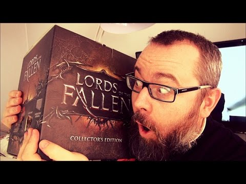 Lord - Ceny Lords of the Fallen - http://bit.ly/1txuU4m TOP 5 Polskich Gier - http://bit.ly/1yG9ZKM Kilka dni temu otrzymałem dostęp do Lords of the Fallen. Polskiej gry od CI Games, która ma...