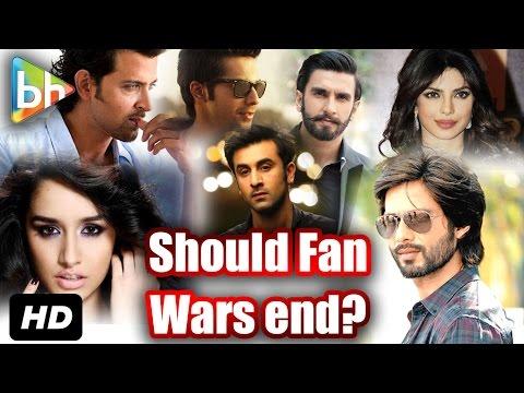 Bollywood This Week: Hrithik | Shahid | Ranbir | V