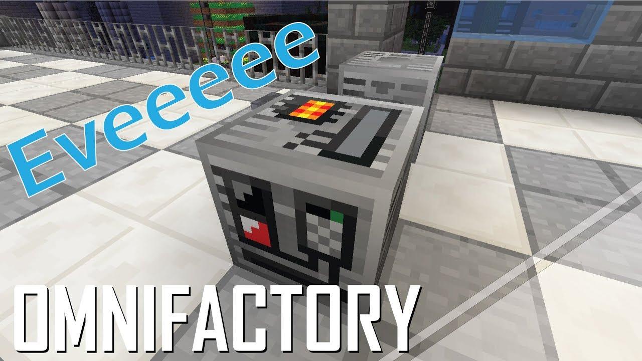 Omnifactory - 19 - EPOXY AND EV ASSEMBLING MACHINE