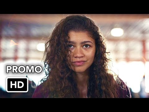 "Euphoria 1x02 Promo ""Stuntin' Like My Daddy"" (HD) HBO Zendaya Series"