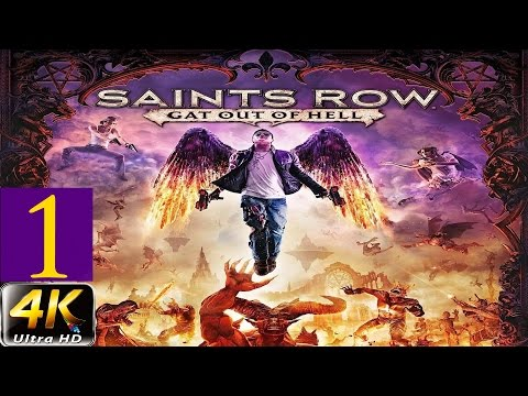 Saints Row : Gat out of Hell PC