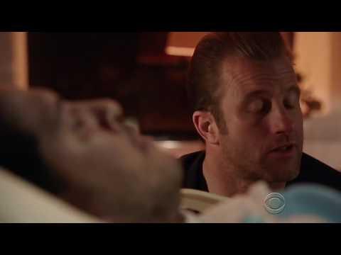 Hawaii five o season 7 episode 23 ending scene (flashback scene)