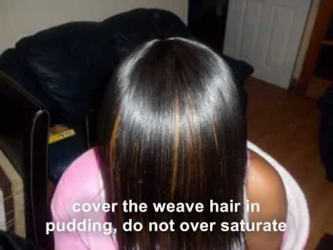 Sew in Weave Braiding Patterns http://www.tube.7s-b.com/full+sew-in+weave/