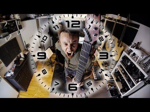 60 Minutes (original metal by Leo Moracchioli)