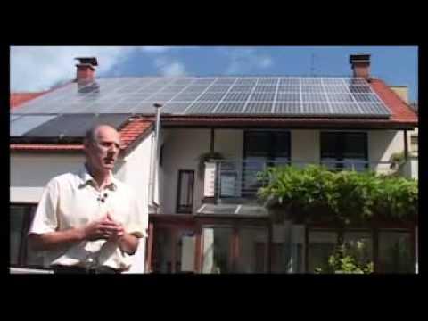 DOOR Video Priručnik - Sunčevi toplinski kolektori