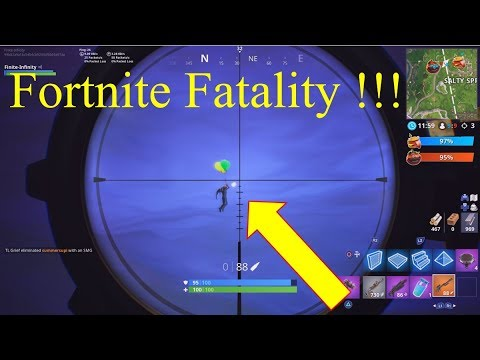 Fortnite Fatality : Fortnite Memes - (2019)