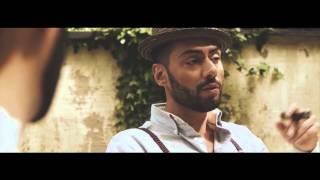 Vic Vem Med Medina Och Parham - Förlorad Ungdom (Officiell Video)