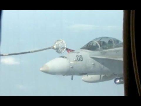 Video of U.S. Marines with Marine...