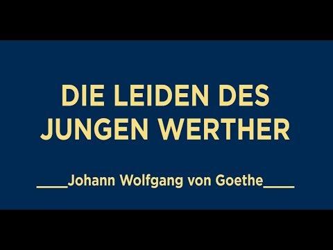 DIE LEIDEN DES JUNGEN WERTHER von Johann Wolfgang Goethe - Wiederaufnahme 16.09.2015