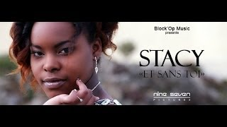 STACY - ET SANS TOI - (Clip Officiel) Remake Zouk 2014