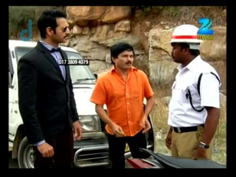 Rama Seetha - Episode 72 - Best Scene