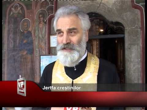 Jertfa creștinilor