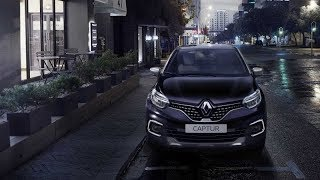 Video 2017 Renault Captur Test, Review, Probefahrt MP3, 3GP, MP4, WEBM, AVI, FLV Oktober 2017