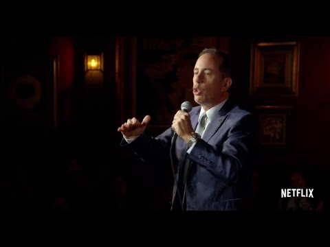 Jerry Before Seinfeld (2017) | TRAILER