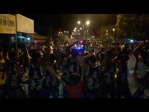 Olha o gas da paredinha 100 noção em Santa Rosa Piauí