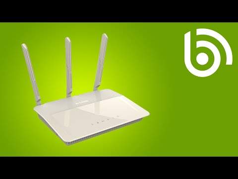 D-Link Wireless-AC Overview
