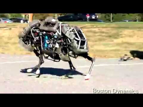 Video military robots||The new fast running military killer robot that runs faster than you || download in MP3, 3GP, MP4, WEBM, AVI, FLV January 2017