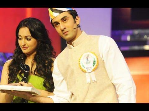 Sonakshi Thinks Ranbir Is A Gossip Person |