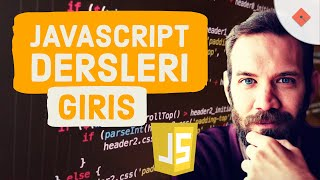 javascrip ders 1