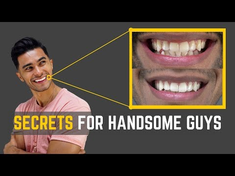 5 Grooming Tips HANDSOME Guys NEVER Miss