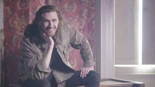 Hozier - Wasteland, Baby! - Behind The Album Cover