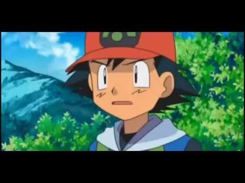Pokémon Final Season Final Episode  Pikachu KILLS Mewtwo   Mew!!