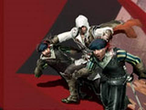 preview-IGN_Strategize: Assassin\'s Creed II Starter Tips (IGN)