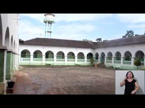Conheça o IFMT - Campus São Vicente