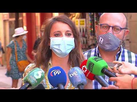El cese de Pablo Iglesias está en la mano de Pedro...